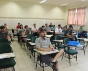 Alunos de todo o país participam das aulas do Técnico em Mineração