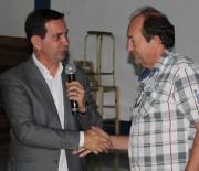 Firmado acordo para pavimentar MAR 370 em Maracajá