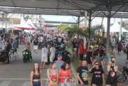 Encontro de motos em Balneário Rincão supera expectativas