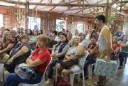 CCTI, Clubes e Grupos participam de palestra com ator Thiago Franco