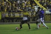 Criciúma sofre derrota para Atlético Tubarão fora de casa