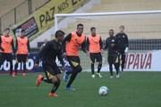 Criciúma busca mais três pontos contra o Bragantino-SP no HH