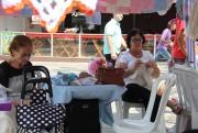 Clube de Mães realiza 2ª edição da ExpoArte Afasc