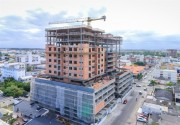 Construtora oferece opção de financiamento direto
