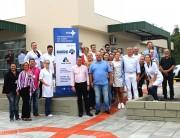 Governo de Nova Veneza entrega novas instalações da UBS Dino Gorini