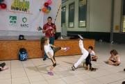 Capoeira como instrumento de formação pedagógica