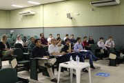 Empresas visitam a Satc em busca de bons profissionais