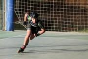 Campeonato Catarinense de Patinação Indoor