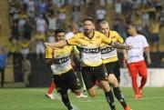 Criciúma derrota o Internacional de Lages de virada