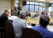 Presidente do Criciumaprev fala na Comissão de Inquérito