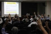 Conselho Deliberativo do Tigre aprova contas de 2016