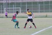 Equipe do Sub-20 do Criciúma bate o Concórdia