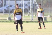 FCT altera jogos do Criciúma das categorias de base