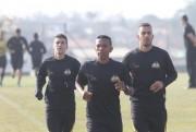 Dupla do Vila Nova lidera artilharia no Campeonato