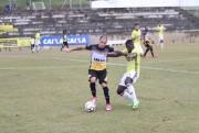 Criciúma vence o Figueirense em jogo de treino
