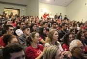Curso de Ciências Contábeis recebe Moção de Aplauso