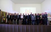 Satc é homenageada pelos seus 60 anos de fundação