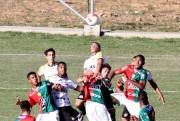 Sub-17 sofre derrota para o Brusque no CT pelo Catarinense