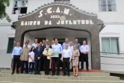 Agenda da FIESC com lideranças de Criciúma foca inovação