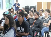 SCFV zero a 17 anos e CIEE realizam encontro com adolescentes