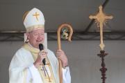 Dom Jacinto envia carta ao clero sobre Corpus Christi