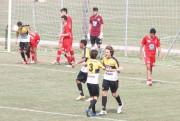 De virada, sub-15 do Criciúma Esporte Clube garante vitória