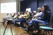 Unesc fortalecendo vínculos com a comunidade Quilombola