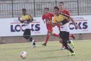 Sub-17 do Criciúma Esporte Clube goleia Inter de Lages