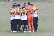 Criciúma E.C. recebe certificado da CBF de clube formador