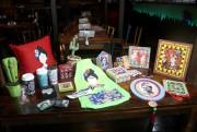 Souvenirs são novidades no Guacamole Cocina Mexicana