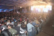 Festa da Tainha tem público superior a 60 mil pessoas