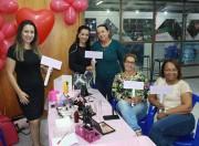 Alunos da Natação Infantil fazem homenagem às mães