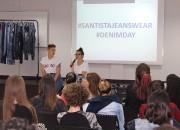 Empoderamento feminino e a cadeia produtiva da moda