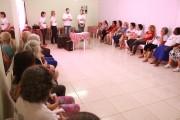 Cultura de paz é apresentada em Cras do Jaqueline