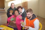 Acadêmicos fazem oficinas do Projeto Rondon em Rincão