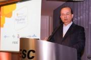Seminário discute ações para micro e pequenas empresas
