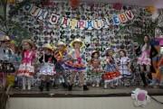 Festa Julina da Escola Barriga Verde será neste sábado