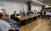 Bancada garante aumento de R$ 120 milhões para Saúde