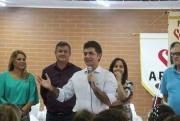 Presidentes dos Clubes de Mães da Afasc conhecem Projeto Raízes