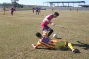 Brasil Pedreira e Praia do Rincão se enfrentam na semifinal