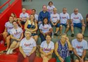Içara disputa Jogos Abertos da Terceira Idade  com 28 atletas