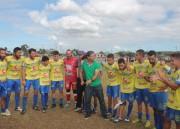 Final do Campeonato Rinconense terá clássico de Pedreira