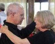 Primeiro Festival de dança agita idosos da Afasc