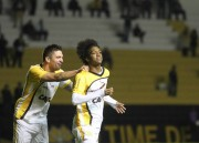 Criciúma vence a primeira e impõe a terceira derrota ao CRB
