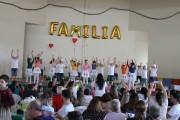 Festa da Família Satc aproxima pais da rotina dos filhos