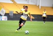 Sub-17 do Tigre  inicia caminhada na final do catarinense