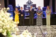 Professores de Içara são condecorados com Troféu Caneta de Ouro