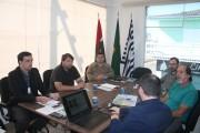 Comissão ajudará no Censo Agro 2017