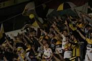 Promoção de ingressos para Criciúma e Vila Nova