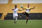 Tigre está fora da Copa Do Brasil Sub-17